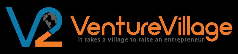 Venture Village Retina Logo